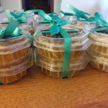 Mini cell honey 1.50 EUR