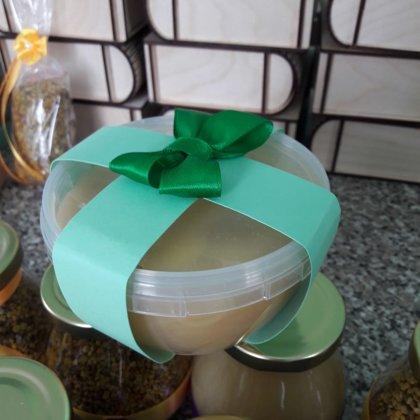 Plastic bowl 4 EUR