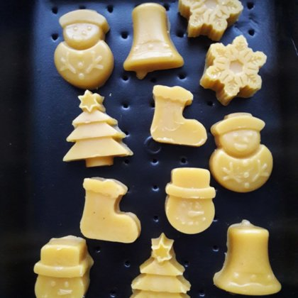 Wax fortune 4 EUR