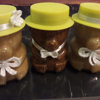 Honey bears 5.00-9.00 EUR