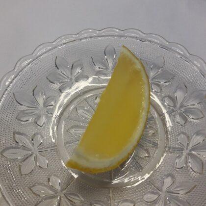 Ingvera,citrona un medus želejkonfektes